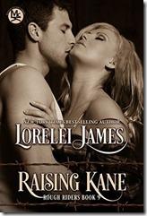 Raising Kane 9