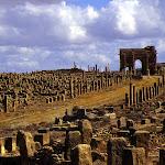 Timgad (Algérie)