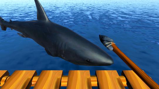 Raft Survival Craft.io 7.1 Latest MOD Updated 1