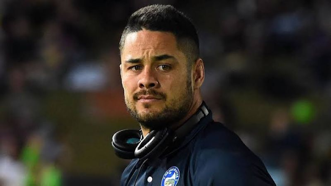Ex-Australian Rugby Player, Jarryd Hayne Bags 5 Years Jail Term For Sexually Assaulting Woman In 2018