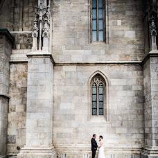 Wedding photographer László Juhász (juhsz). Photo of 20.11.2015