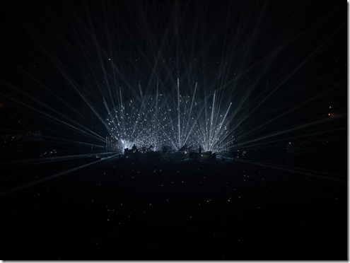 Radiohead Atlanta concert review