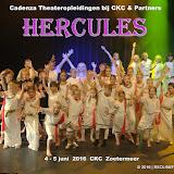 Hercules - Cadenza 2016