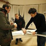 Consegna 7.20 Fondazione CRTrieste e BCC Staranzano e Villesse