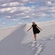 сон песок
