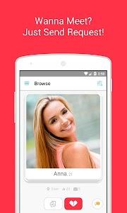 WannaMeet –Dating & Chat App screenshot 1