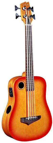 Boulder Creek Travel Bass