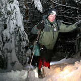 Biwak Zimowy NPM 2009