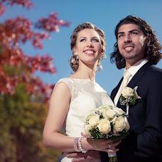 Wedding photographer Evgeniy Cerr (ZERR). Photo of 22.12.2015