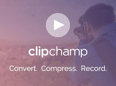 Clipchamp - Video Editor
