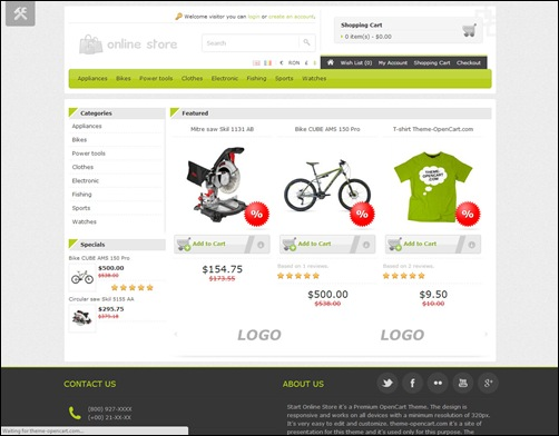 start-online-store-responsive-opencart-template