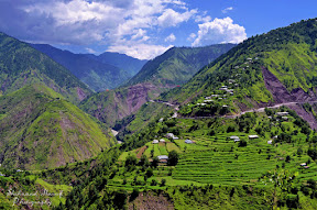 Kaghan Valley, Khyber Pakhtunkhwa