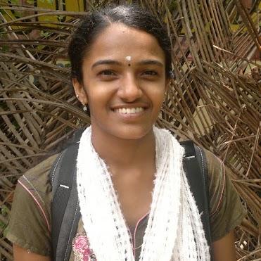 Anjana Krishnan Photo 17