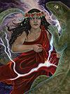 Hiiaka, Gods And Goddesses 8