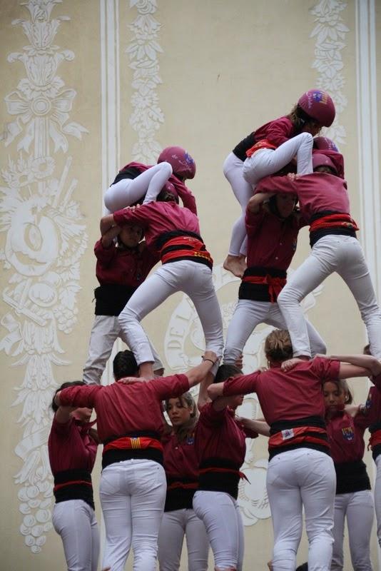 Actuació 20è Aniversari Castellers de Lleida Paeria 11-04-15 - IMG_8903.jpg