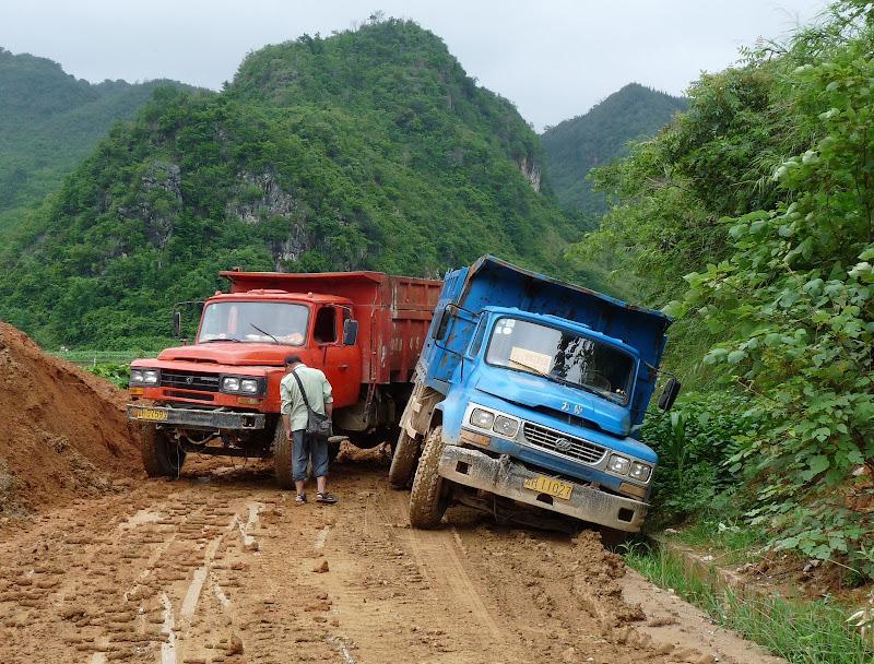 Chine.Yunnan Wen shan et BA MEI 1 - P1260864.JPG