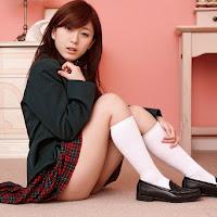 [DGC] 2007.12 - No.524 - Aimi Hoshii (星井愛美) 018.jpg