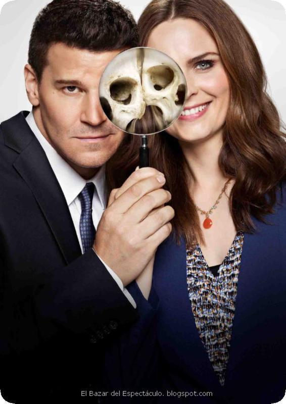 Emily Deschanel es Dr. Temperance Brennan y David Boreanaz es FBI Special Age_.jpeg