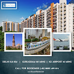 Kavyam's affordable housing projects in Dwarka expressway