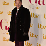 OIC - ENTSIMAGES.COM - Richard Arnold at the  ITV Gala in London 19th November 2015 Photo Mobis Photos/OIC 0203 174 1069