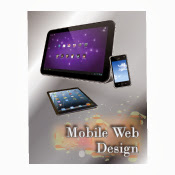 Mobile Web Design Learning Resource Bubbles
