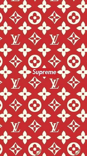 Supreme Wallpaper Art 1.2 screenshots 3