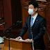 西村再生相が辞職否定…加藤官房長官は酒類業者への支援検討k