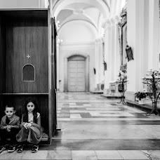 Свадебный фотограф Antonio Bonifacio (AntonioBonifacio). Фотография от 05.06.2019