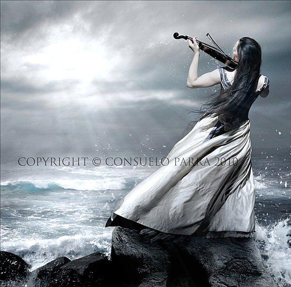 Dark Wiccan Music, Mystery