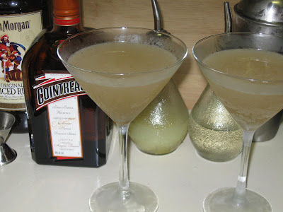 The Cointreau Daiquiri