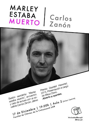 Carlos Zanon