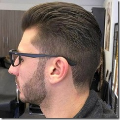 Low fade 1