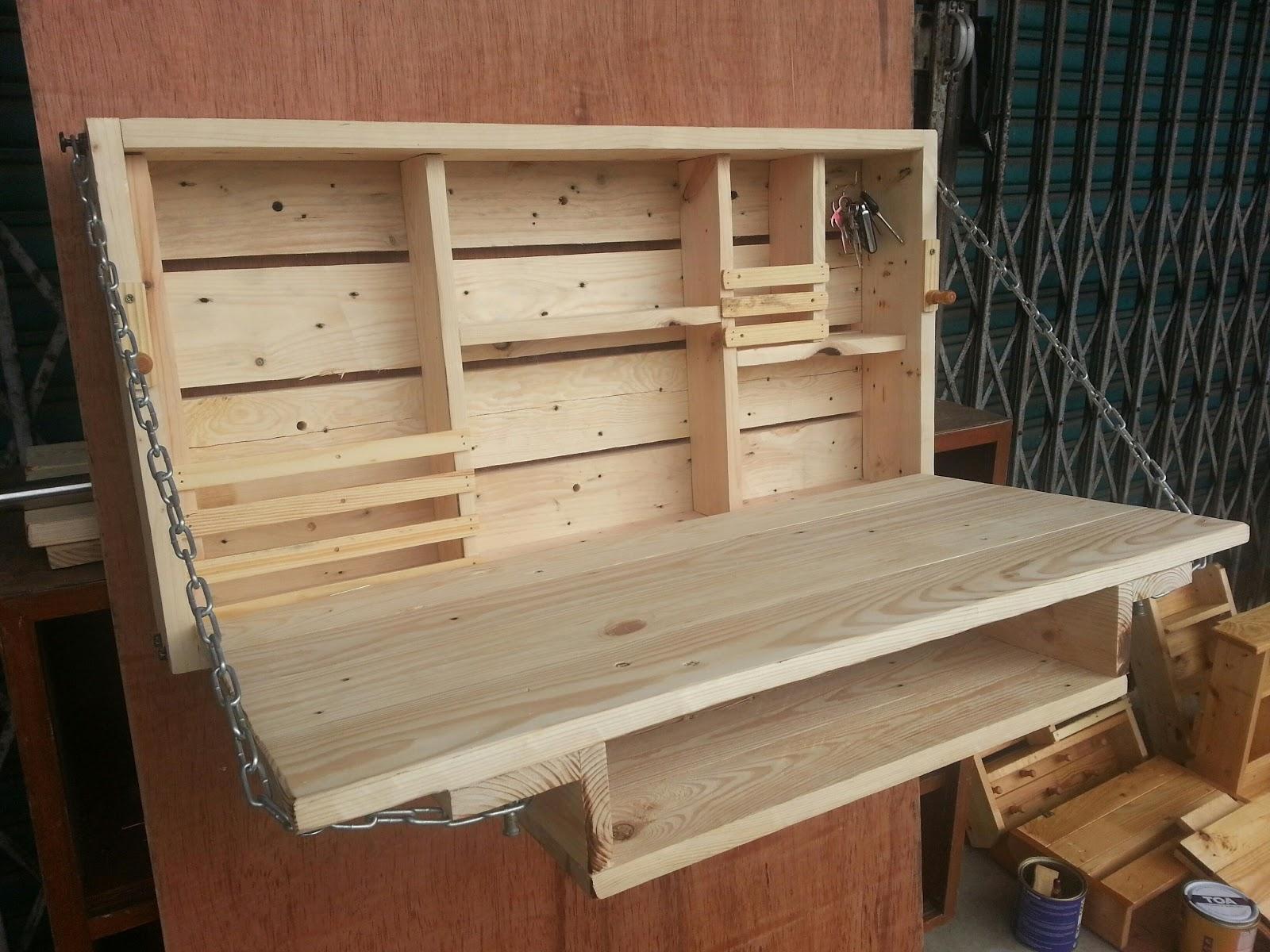 Perabot Kayu Pine Desainrumahid Com