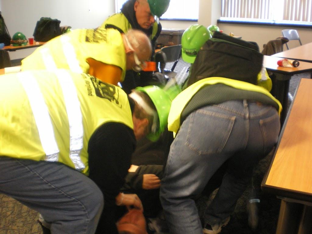 CERT Class Feb 2008