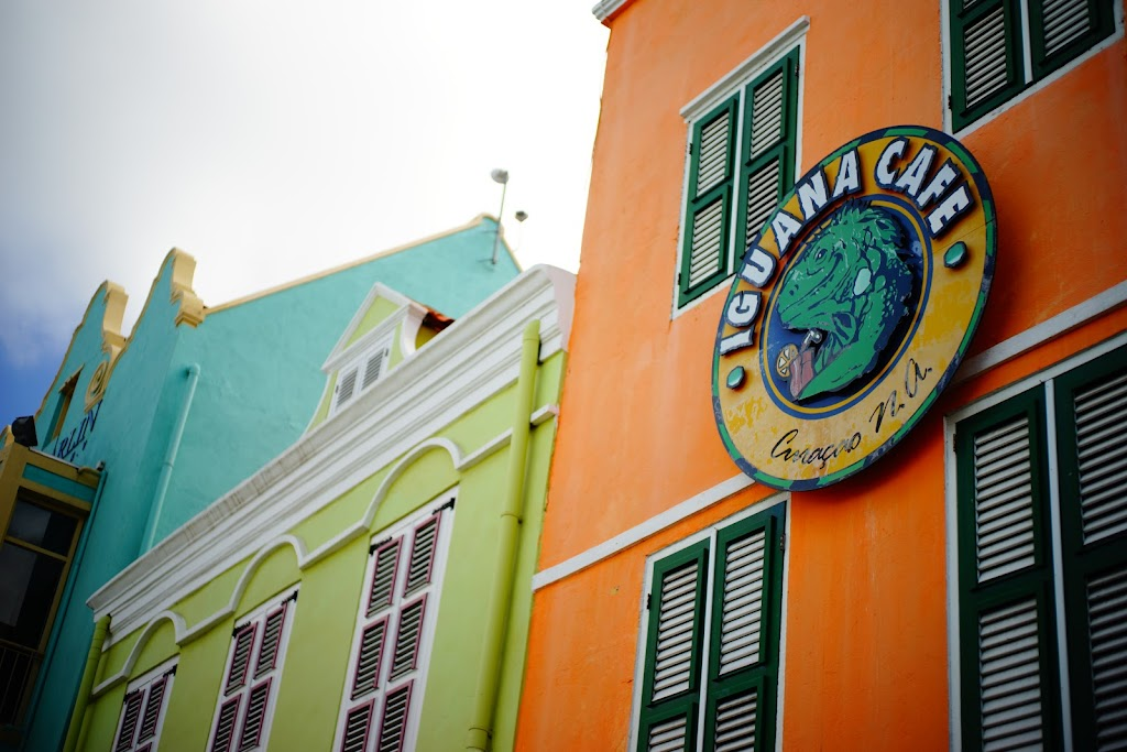 Willemstad walk