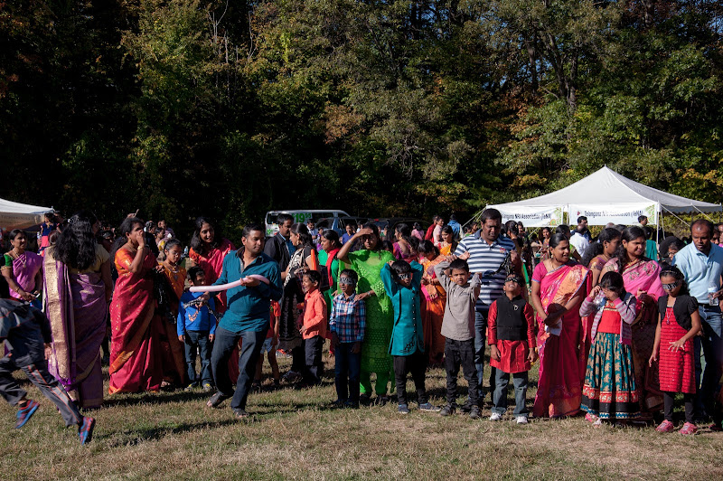 TeNA Boston Bathukamma 2015 Celebrations - 81.jpg