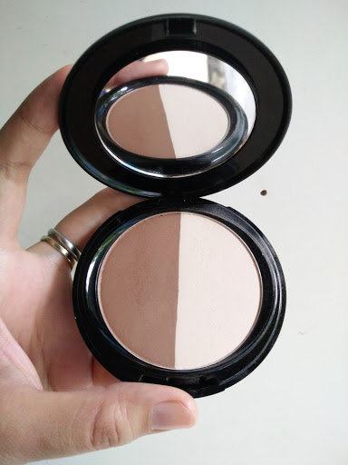 makeover contour kit