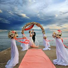 Wedding photographer Oleg Evdokimov (canon). Photo of 06.10.2014