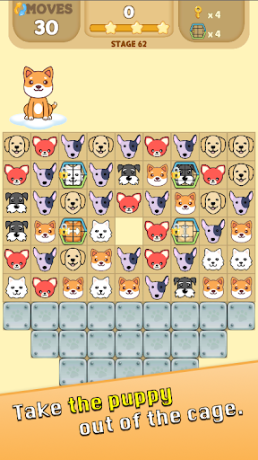 BINGLE - Cute Puppy Puzzle Game apkdebit screenshots 5