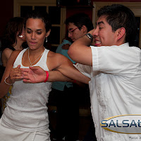 La Casa del Son. White HOT Summer Salsa 2010