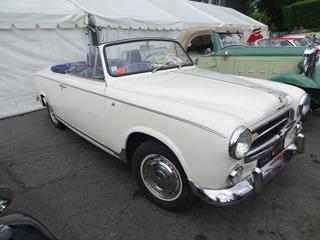 2016.06.11-027 Peugeot 403 cabriolet 1960