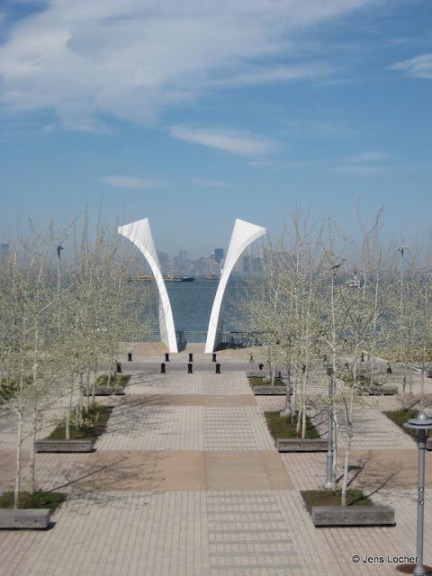 Richmond 9/11 Memorial