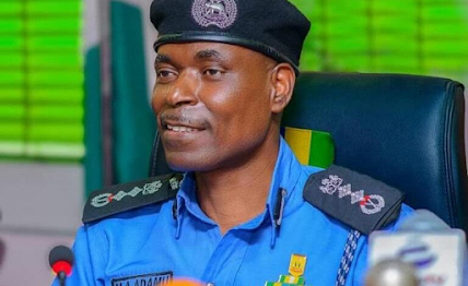 EndSARS: IGP Orders Investigations Into Suit Challenging Judicial Panels