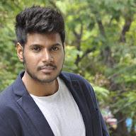 Sandeep Kishan Interview Stills
