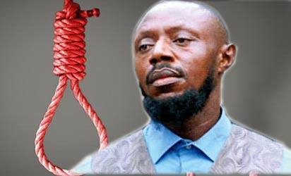 Rev King Set to be Executed by Lagos State