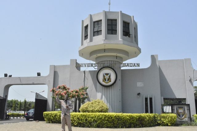 UI staff shut school gates to protest alleged imposition of new VC
