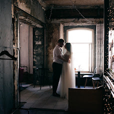 Wedding photographer Aleksandra Gornago (AleksandraGorn). Photo of 28.07.2018