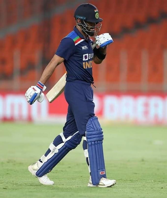 विराट कोहली ने छोड़ी कप्तानी, नहीं रहेंगे टीम इंडिया के कप्तान