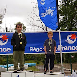Duel Rapid'eau - Cergy 25 mai 2006