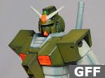 Earth Federation Forces (EFF) RX-78-2 Gundam Real Type Gundam Fix